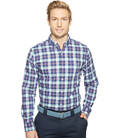 Vineyard Vines - Cappoons Plaid Slim Tucker Shirt