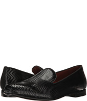 Massimo Matteo - Textured Parent Slip-On