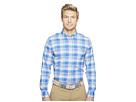 Vineyard Vines - North Swell Plaid Slim Tucker Shirt
