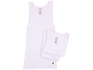 Polo Ralph Lauren 3-Pack Tank Top