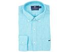 Linen Classic Tucker Shirt