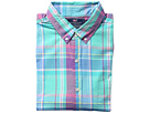 Vineyard Vines - North Hill Plaid Slim Tucker Shirt