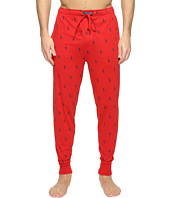 Polo Ralph Lauren - All Over Pony Player Knit Jogger