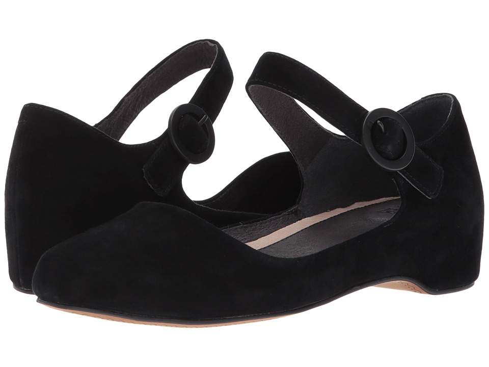 Edwardian Shoes & Boots Camper - Serena - K200491 Black Womens Maryjane Shoes $175.00 AT vintagedancer.com