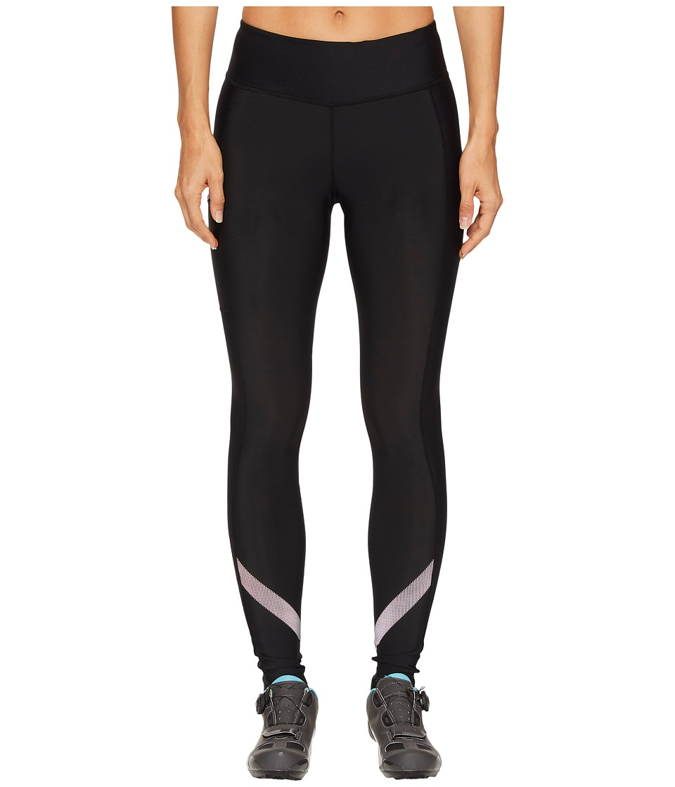 Louis Garneau - Optimum Mat Cycling Tights (Black) Womens Casual Pants