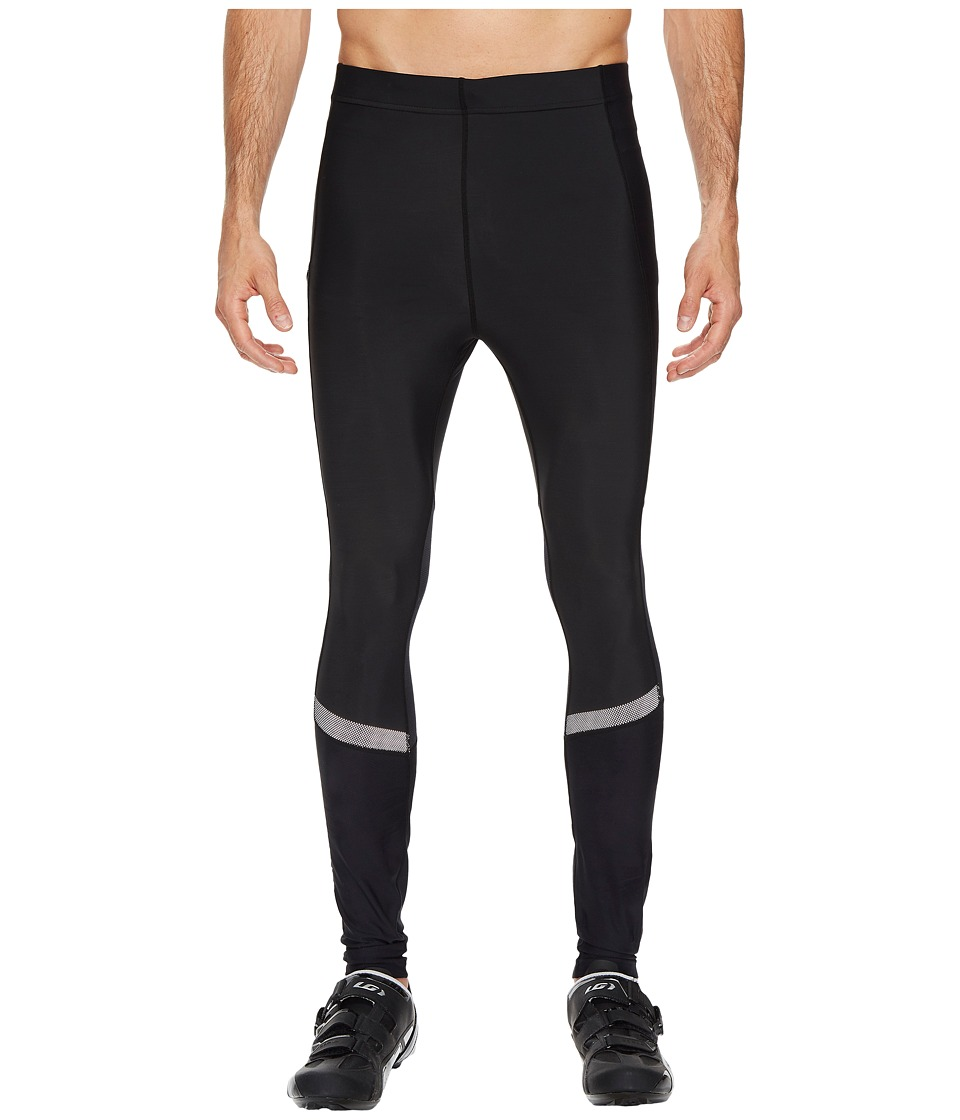 Louis Garneau Optimum Mat Tights (Black) Men