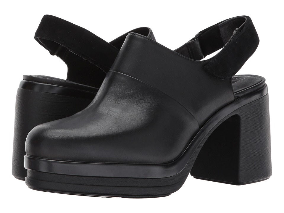 Camper Alice K200466 (Black) High Heels