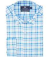 Vineyard Vines - Greenbank Gingham Classic Murray Shirt