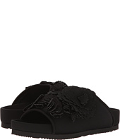 Suecomma Bonnie - Flower Detailed Flat Sandal
