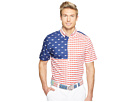 Vineyard Vines - USA Whale Short Sleeve No Pocket Murray Shirt