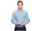 Vineyard Vines - Baughers Chambray Two-Pocket Crosby Shirt