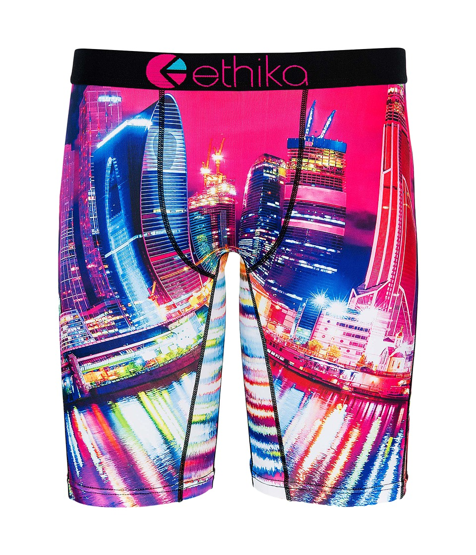 ethika - The Staple - Moscow Nights
