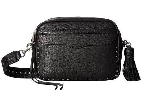 Rebecca Minkoff Bryn Camera Bag - Black