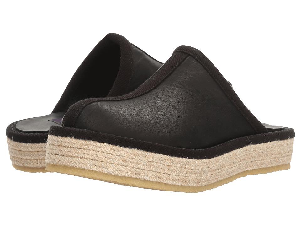 Y's by Yohji Yamamoto - Jute Sandals