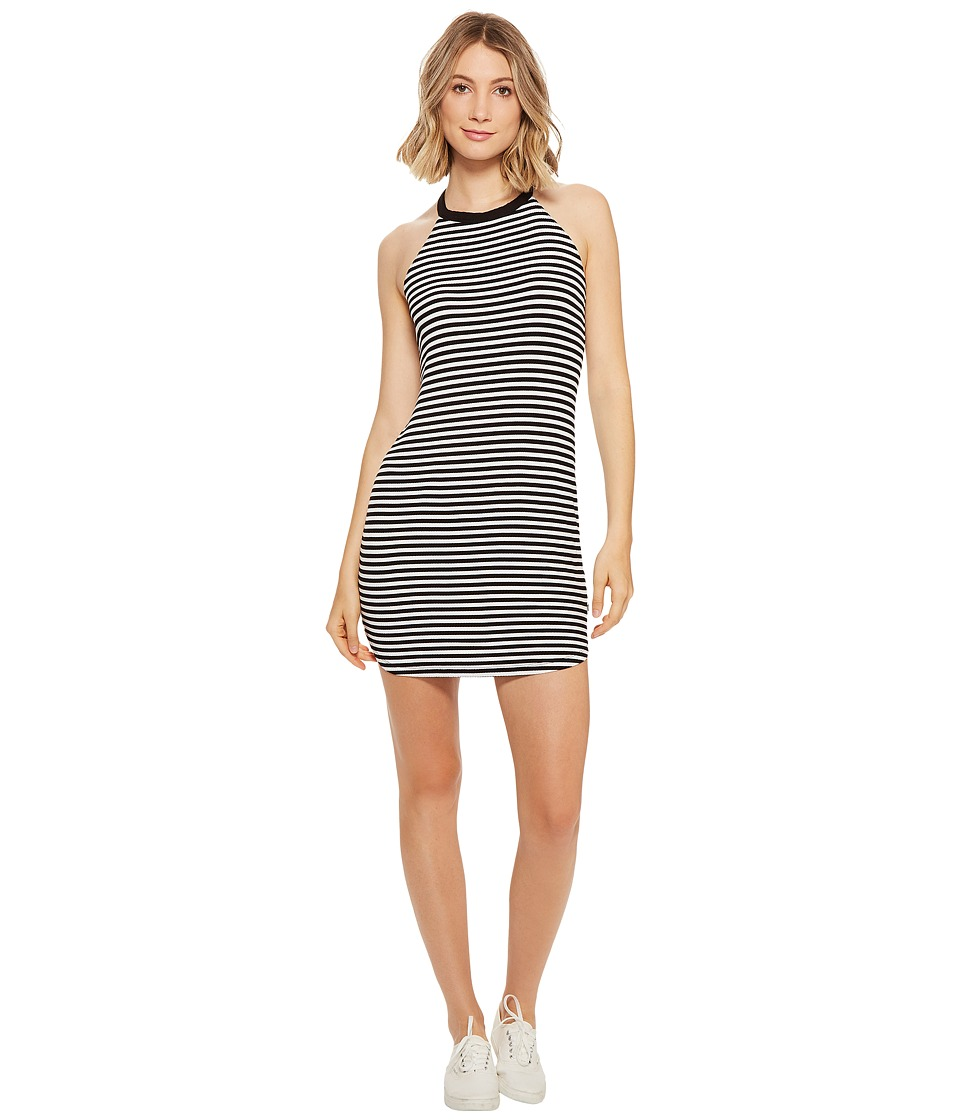 Vans Costa Dress (Black) Women