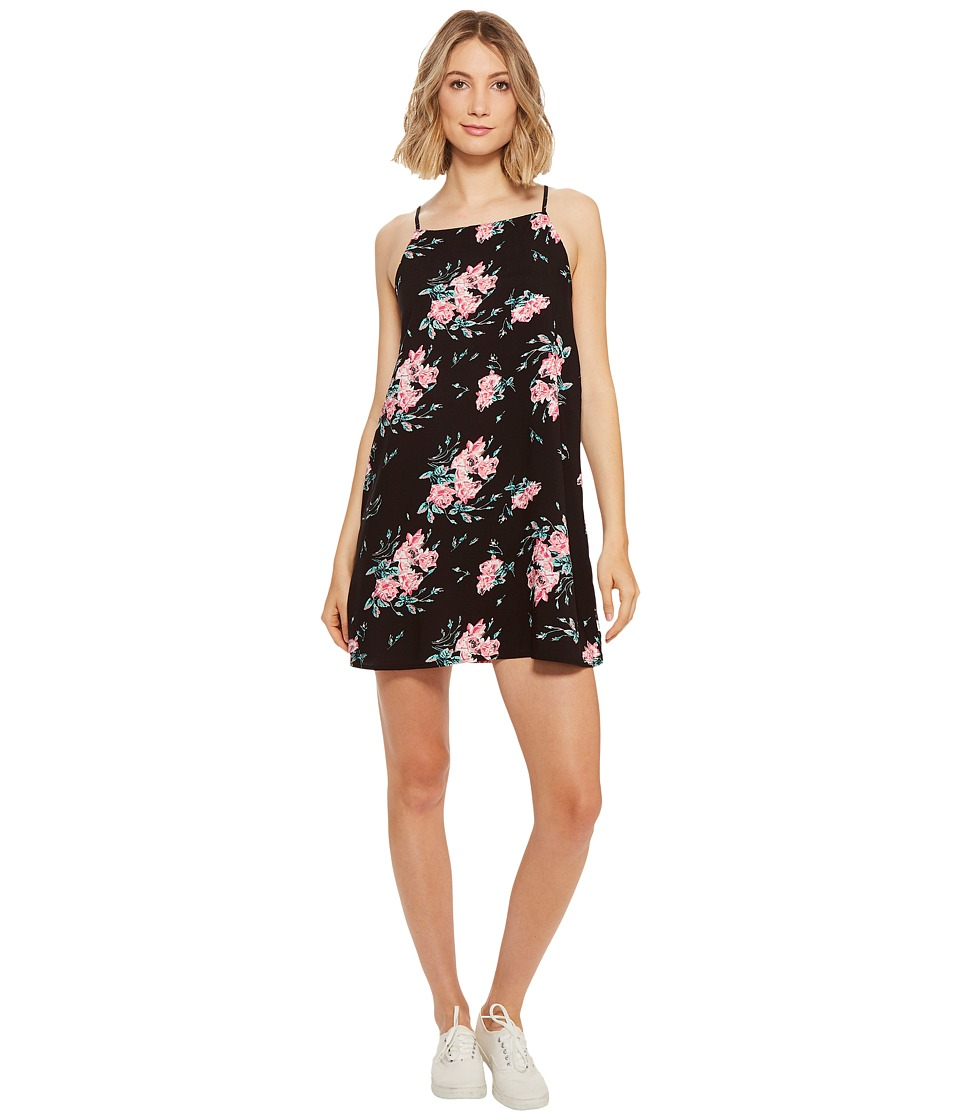 Vans Marie II Dress (Summer Rose) Women