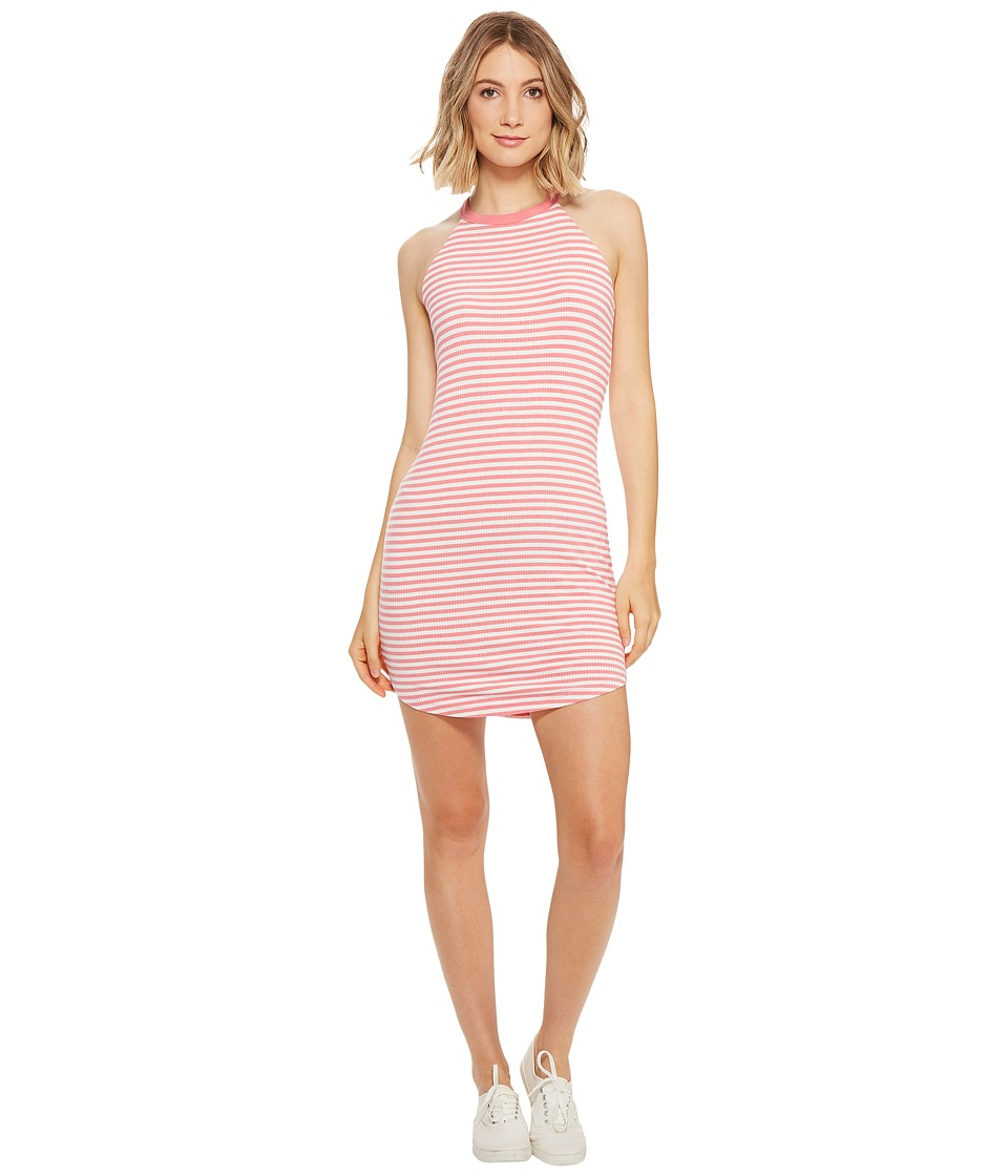 Vans Costa Dress (Geranium Pink) Women
