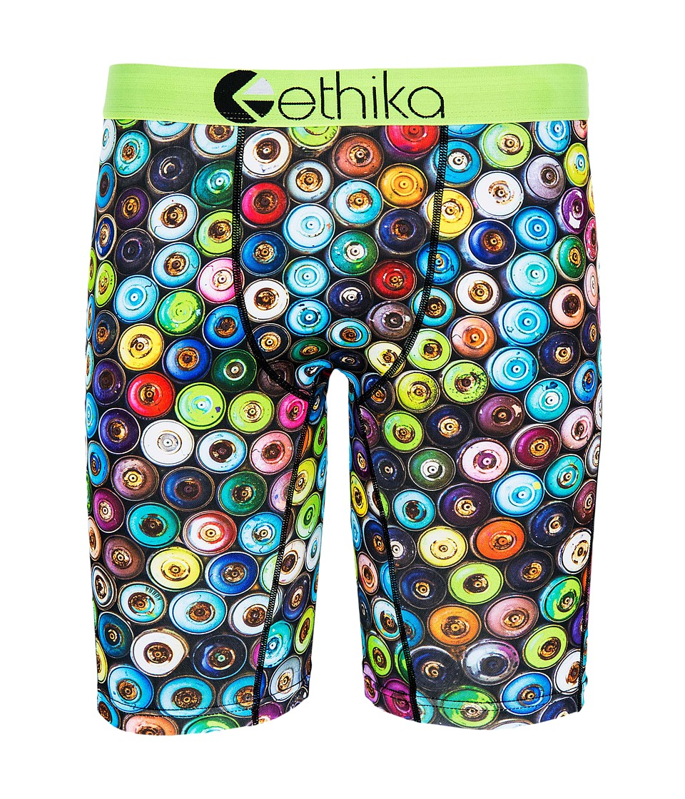 ethika - The Staple - Spray Cans