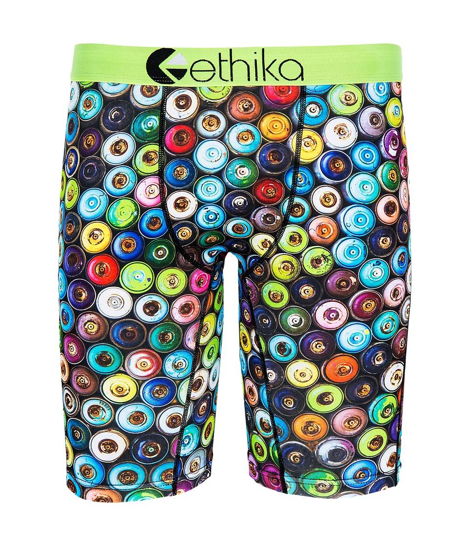 ethika - The Staple - Spray Cans