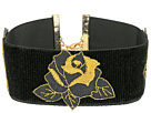 Vanessa Mooney - The Dusty Rose Choker Necklace