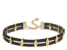 Vanessa Mooney - The Fontaine Choker Necklace