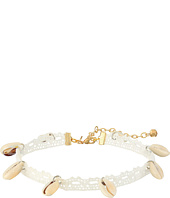 Vanessa Mooney - The Sebastian Choker Necklace