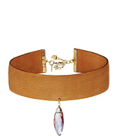 Vanessa Mooney - The Garbo Choker Necklace