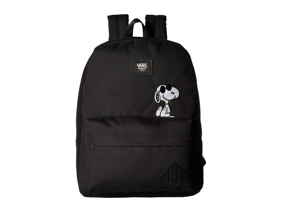 Vans Peanuts Old Skool II Backpack (Peanuts) Backpack Bags
