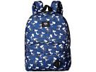 Vans - Peanuts Old Skool II Backpack
