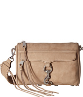 Rebecca Minkoff - Mini Mac with Guitar Strap