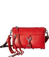 Rebecca Minkoff - Mini Mac with Climbing Rope