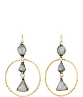 Vanessa Mooney - The Strawberry Fields Earrings