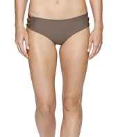 MIKOH SWIMWEAR - Barcelona Fuller Coverage Bottom