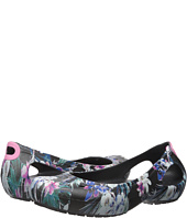 Crocs - Kadee Graphic Flat