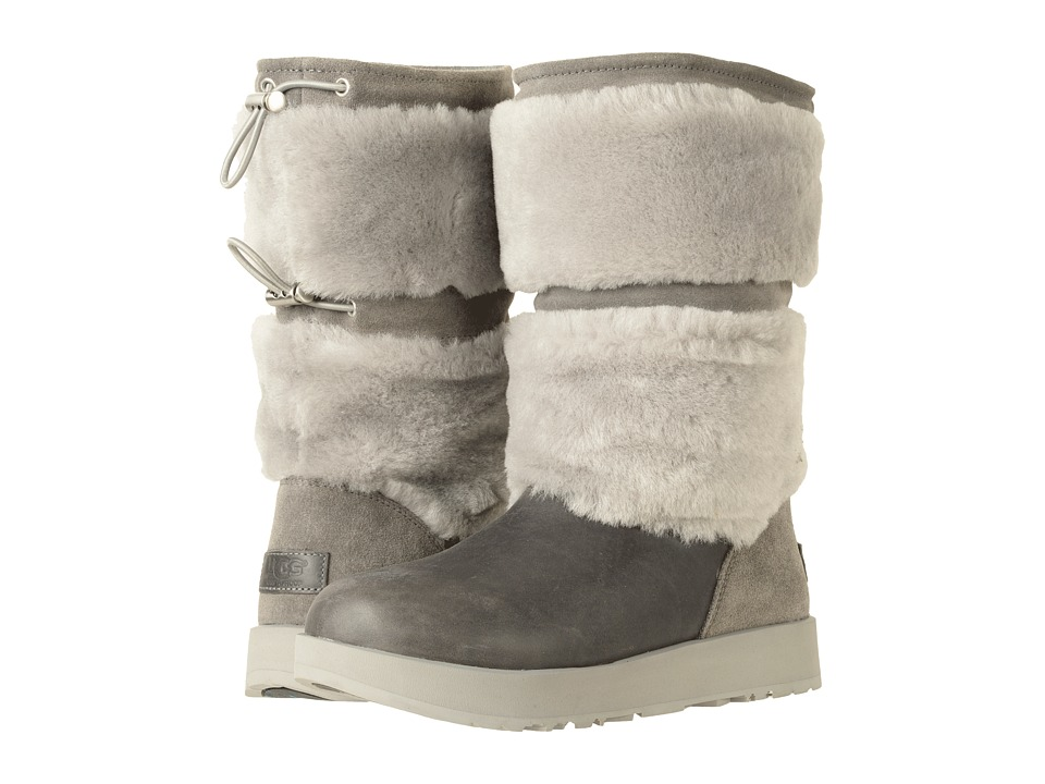 UGG Reykir Waterproof (Metal) Women
