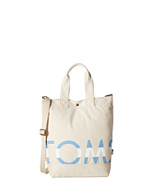 TOMS - Logo Tote