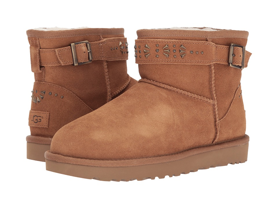 UGG Jadine (Chestnut) Women