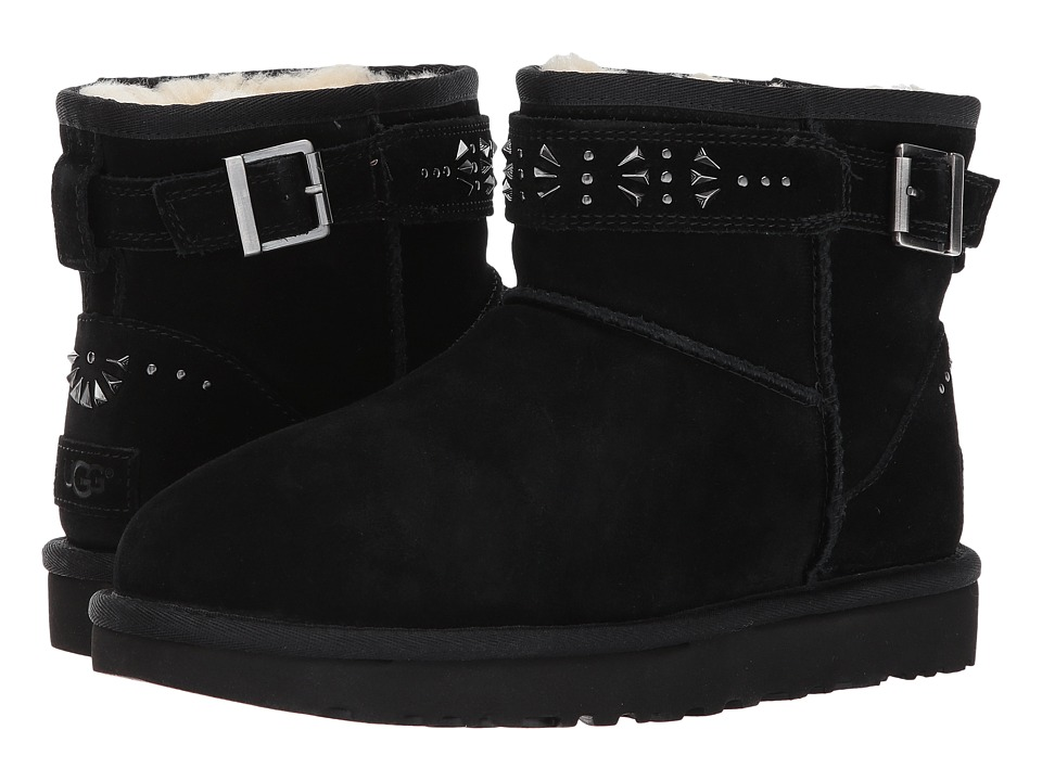 UGG Jadine (Black) Women