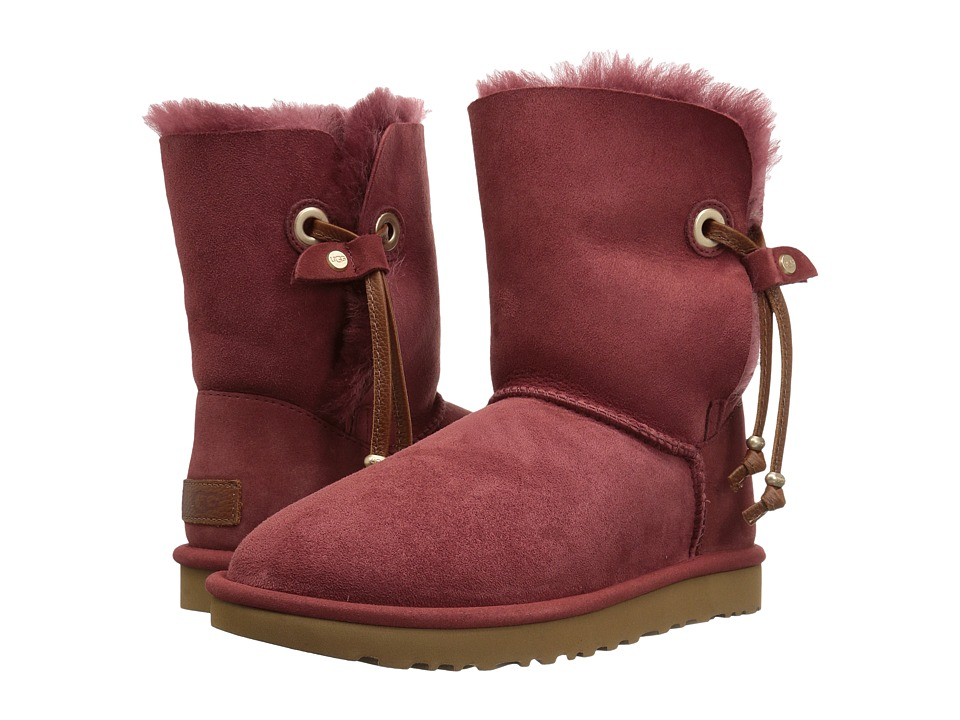UGG Maia (Red Clay) Women