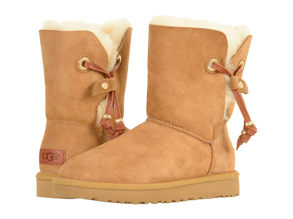 UGG Maia (Chestnut) Women