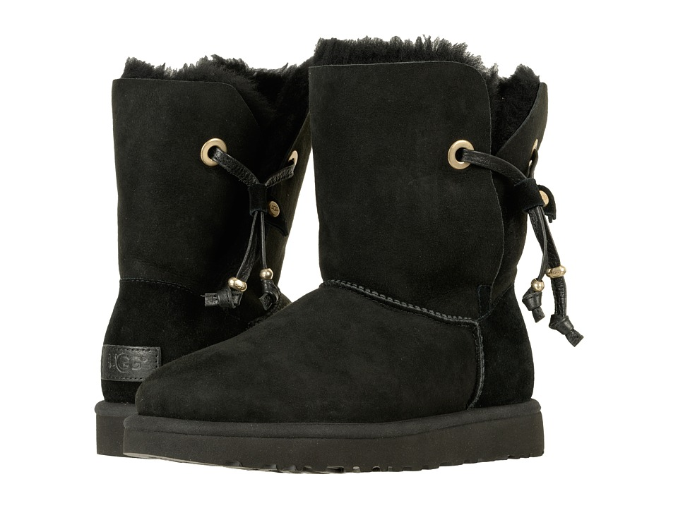 UGG Maia (Black) Women