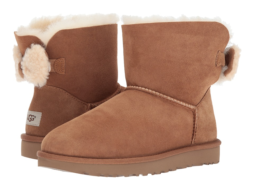 Ugg Arielle (Chestnut) Women's Cold Weather Boots