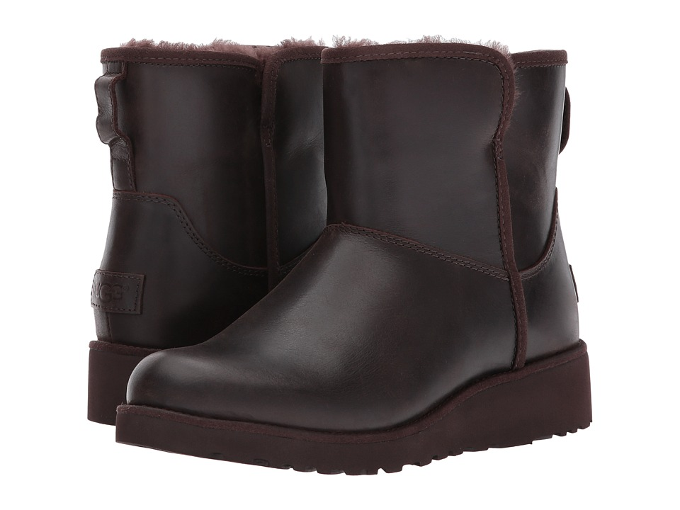 UGG Kristin Leather (Stout) Women