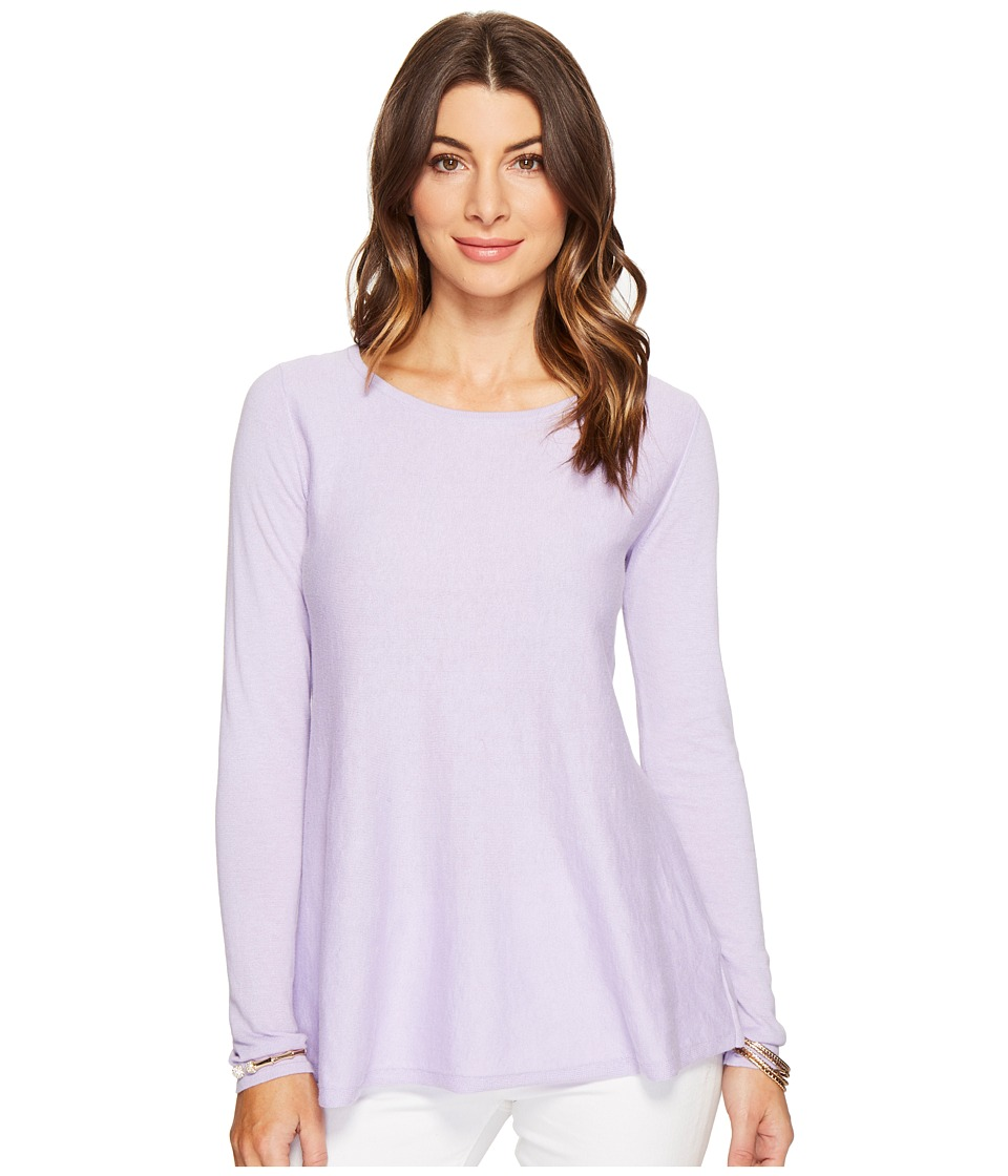 Lilly Pulitzer Ingle Sweater (Lilac Verbena) Women
