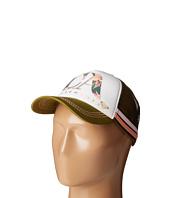 Roxy - Dig This Castaway California Trucker Hat