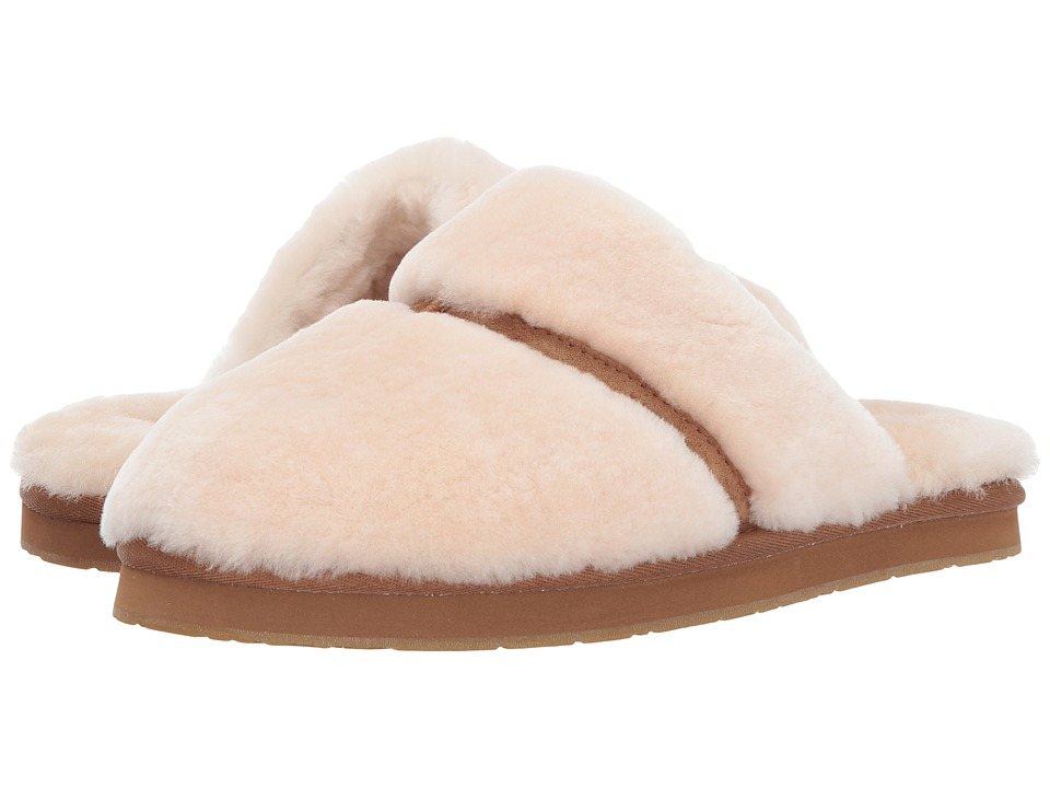 UGG - Dalla (Natural) Women's Sandals