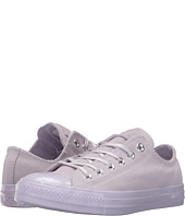 Converse - Chuck Taylor All Star - Mono Plush Suede Ox