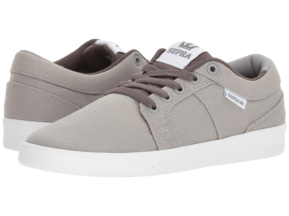 Supra Ineto (Grey/White 2) Men