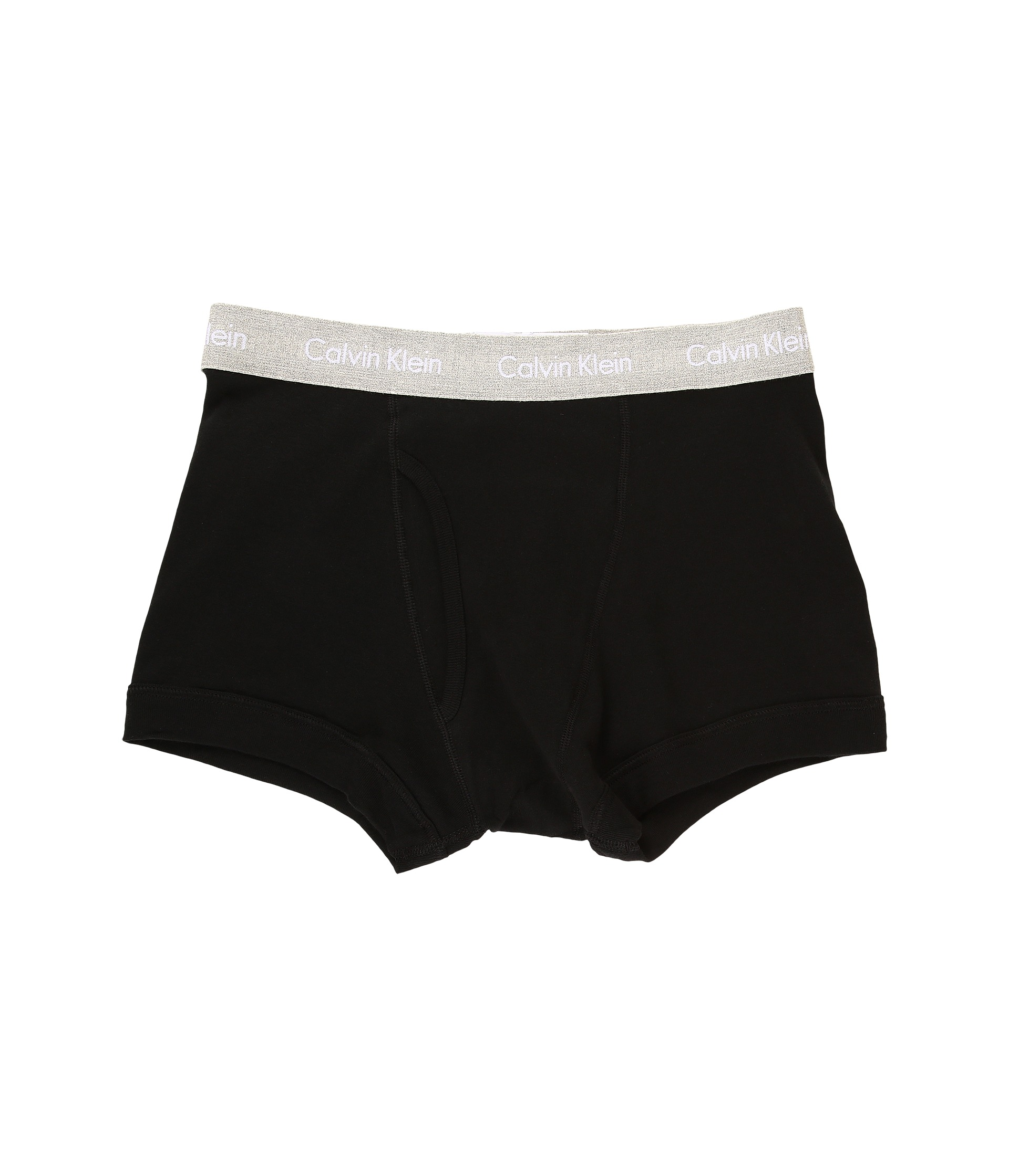 calvin klein underwear cotton classics trunk 3 pack nb1119. Black Bedroom Furniture Sets. Home Design Ideas