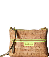 Lilly Pulitzer - Zip It ID Crossbody